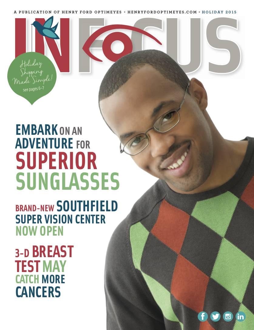 HFO InFocus magazine