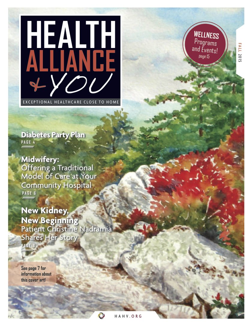 Health Alliance & You